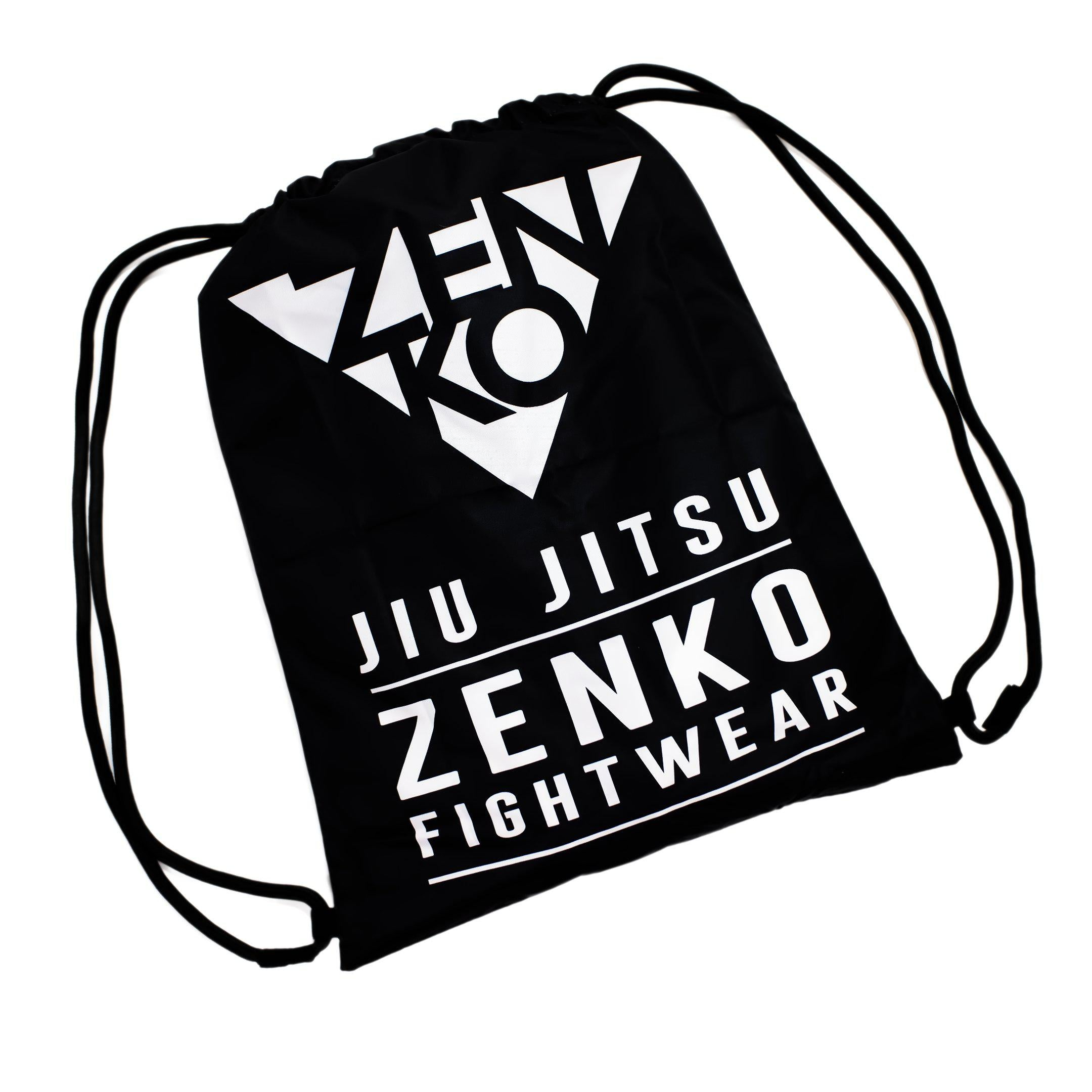 Rebel JiuJitsu Gi Bag - Zenko Fightwear