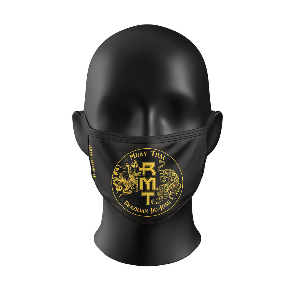 Rad Muay Thai RMT Face Mask - Zenko Fightwear