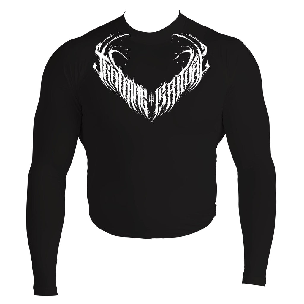 TIR Long Sleeve Rashguard - Zenko Fightwear