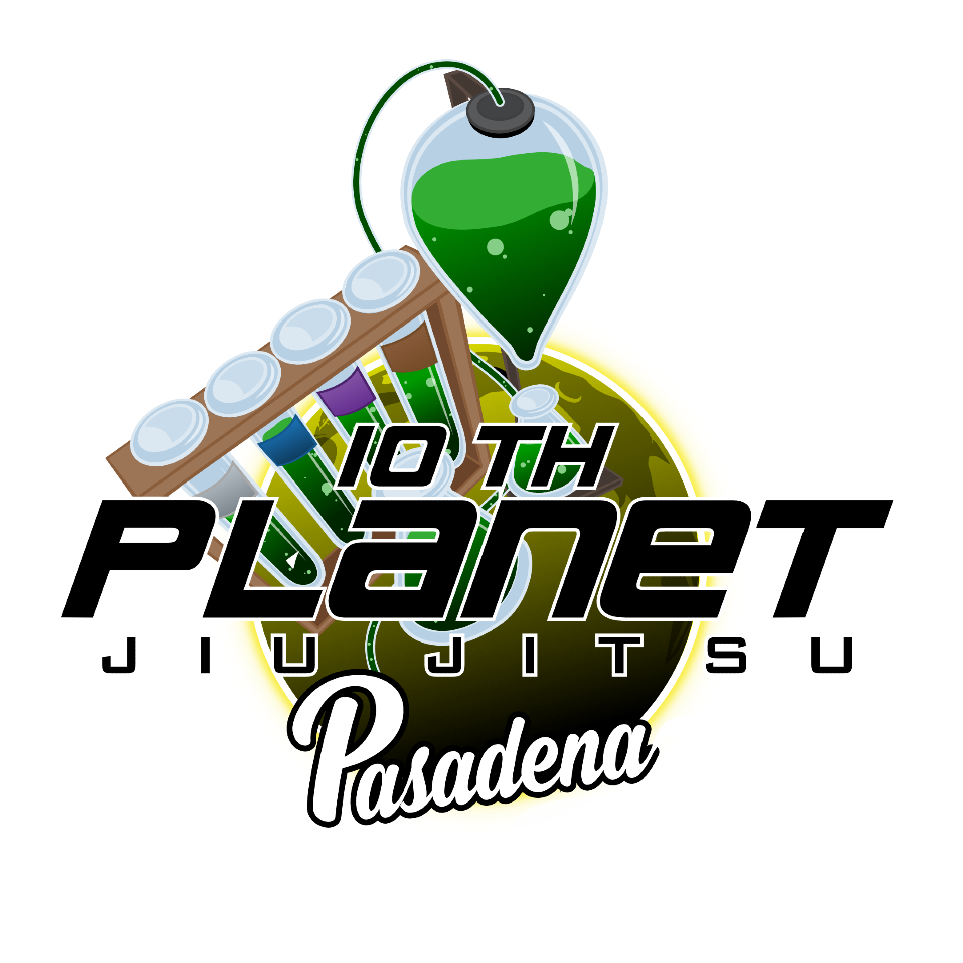 10th Planet Pasadena