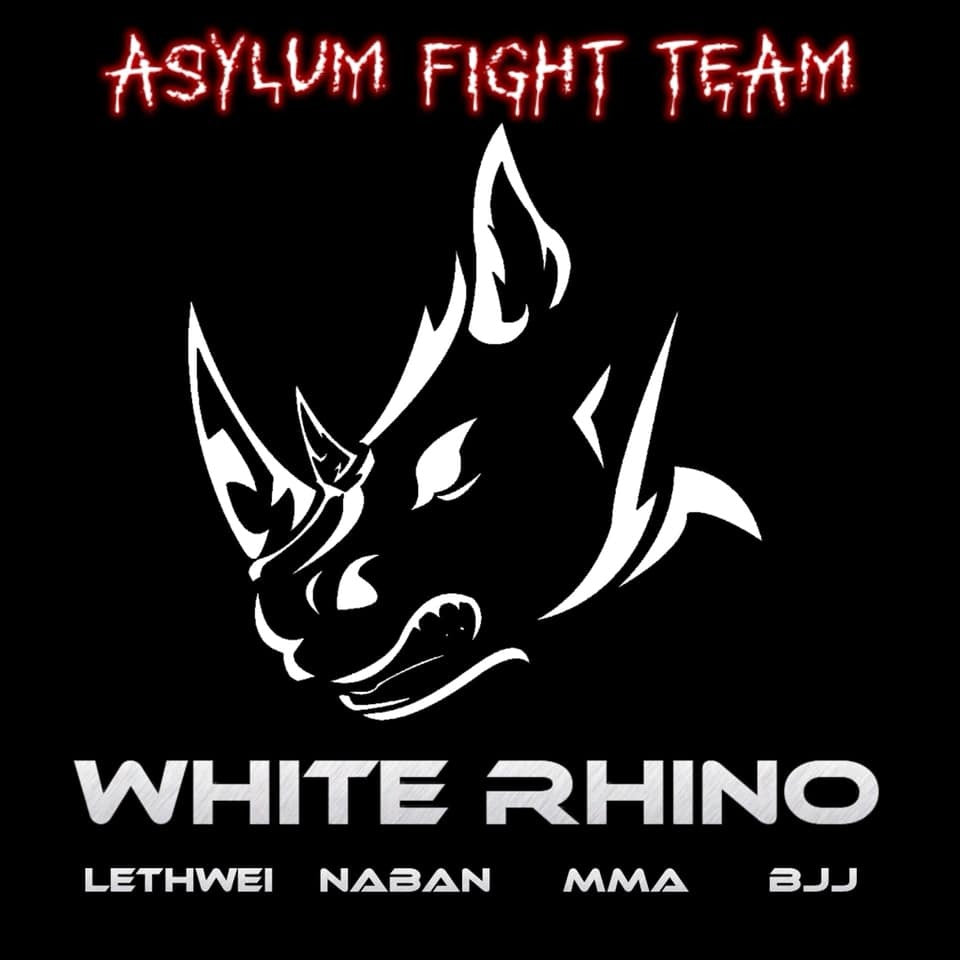 Asylum Fight Team