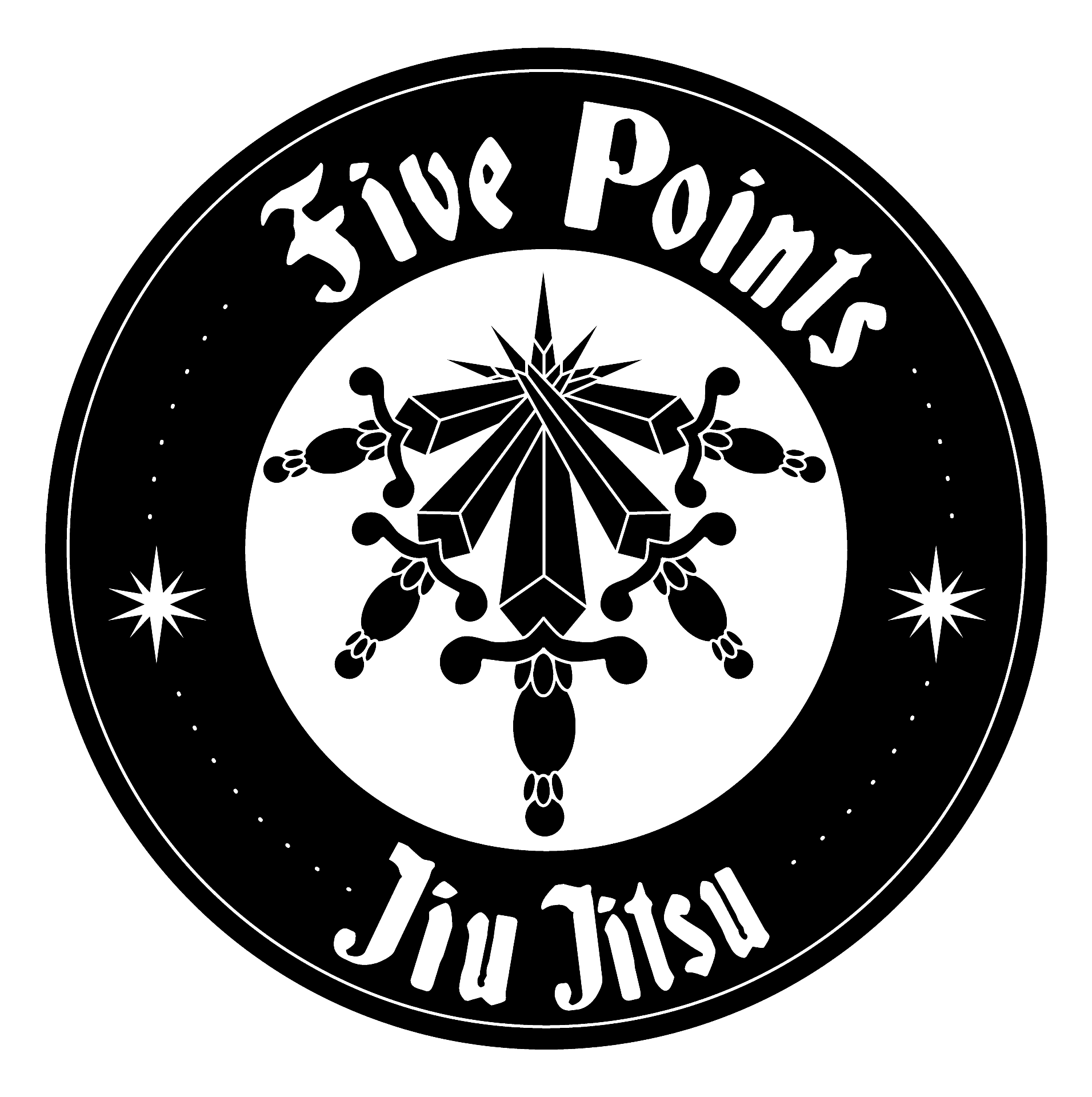 Five Points Jiu Jitsu