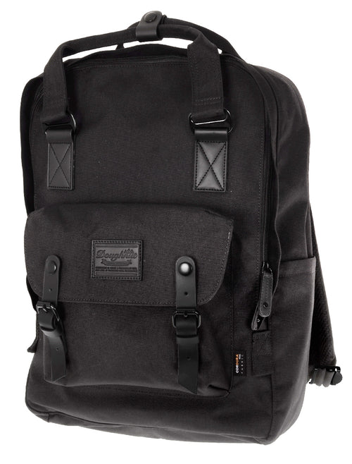 Macaroon Large Cordura Black Series