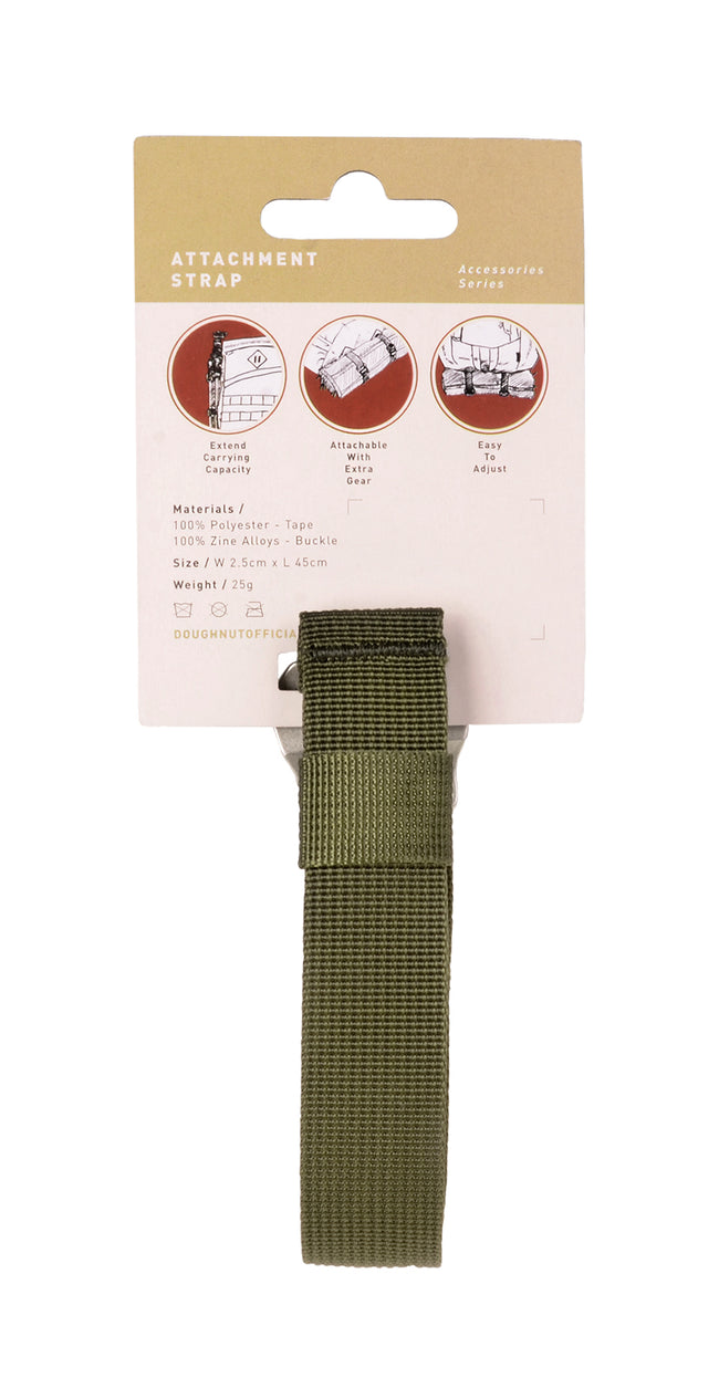 Attachment Strap Army