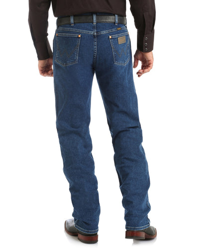 Mens Wrangler Cowboy Cut Original Fit Active Flex Jean