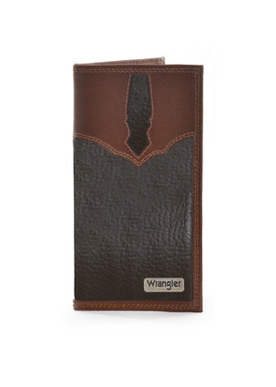 Mens Wrangler Connor Rodeo Wallet W20