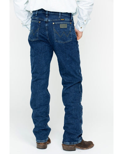 Mens Wrangler Limited Edition George Straight Jean