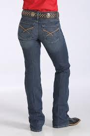 Womens Cinch Kylie Stretch Jean