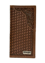 Mens Wrangler Flinders Rodeo Wallet S20