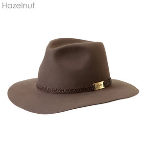 Akubra Avalon- Hazelnut