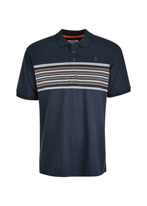 Mens Thomas Cook Murdoch Polo S20