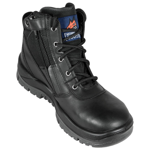 Mongrel Workboot