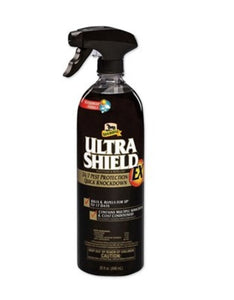 Absorbine Ultrashield EX 475ml Repellent