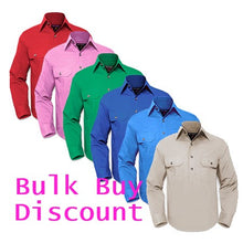 Brumby Workshirts