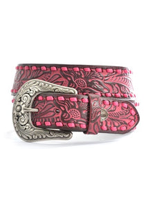 Womens Pure Western Paige Belt SP19