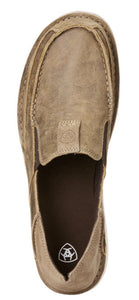 Mens Ariat Cruiser Brown Bomber