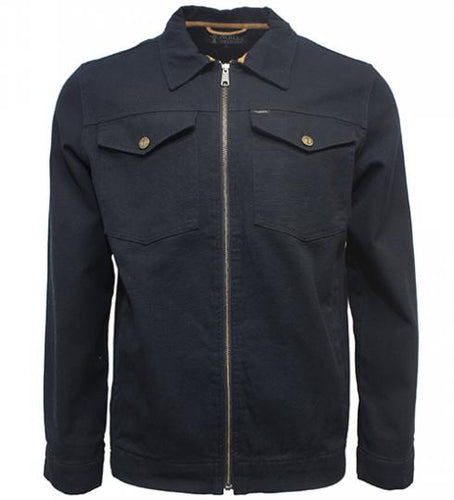 Mens Pilbara Jacket- Ink Navy