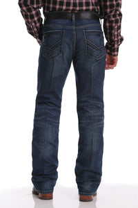 Mens Cinch Ian  July Medium Stonewash Jean