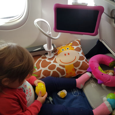 """Wonderful parent survival tool! 😁"" - Dani, Norwegian Air"
