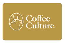 Coffee Culture Gift Card