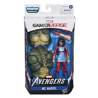 Avengers Video Game Marvel Legends 6-Inch Kamala Khan Action Figure BY HASBRO