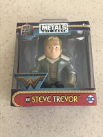 DC 2.5 Inch Jada Die-Cast Metals Wonder Woman Movie Figure Steve Trevor M285 New - 219 Collectibles