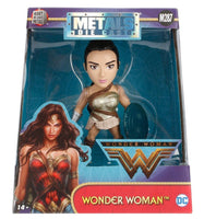 DC 4-Inch Jada Die-Cast Metals Wonder Woman Movie Bundle Set of 5 - 219 Collectibles