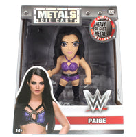 "4"" Jada Diecast Metals Action Figure WWE Paige M202 - 219 Collectibles"
