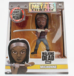 "AMC's The Walking Dead Jada 4"" Die Cast Metals M183 Michonne - 219 Collectibles"
