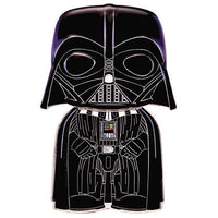 Star Wars Darth Vader Large Enamel Pop! Pin by Funko