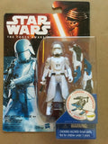 Star Wars The Force Awakens 3 3/4-Inch Action Figure 1ST ORDER SNOWTROOPER