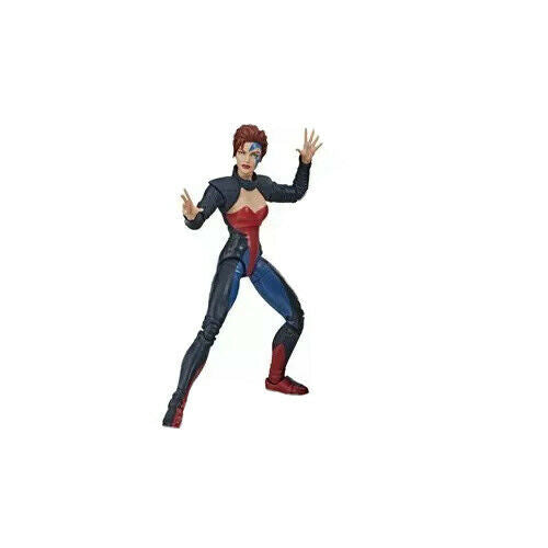 SHIPS LOOSE! NO BAF X-Men Marvel Legends 2020 6-Inch Jean Grey AF BY HASBRO