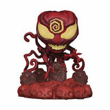 Funko Pop! MARVEL Heroes Absolute Carnage 673 Deluxe Vinyl Figure PX Previews Ex