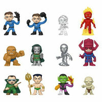 Fantastic Four Mystery Minis Display Case Set of 12 Figures