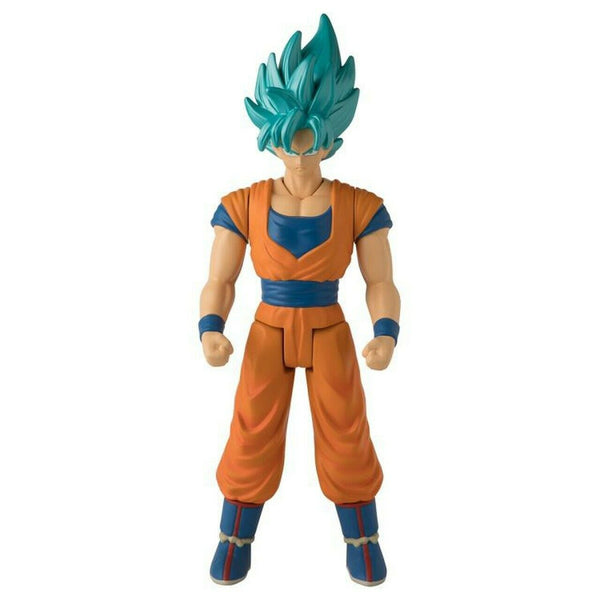 Dragonball Super 12 Inch Action Figure Limit Breakers Super Saiyan Blue GOKU