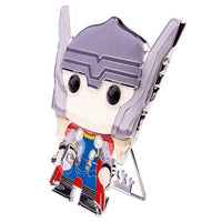 Marvel THOR Large Enamel Pop! Pin by Funko
