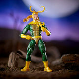 Avengers Marvel Legends 6-Inch LOKI Action Figure BY HASBRO