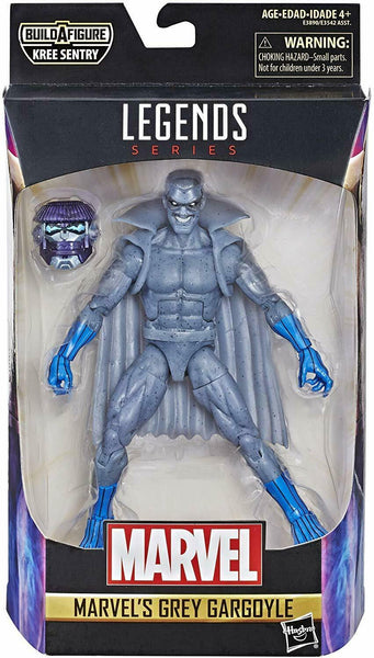 Marvel Legends Series Marvel's Grey Gargoyle 6-Inch Action Figure BY HASBRO
