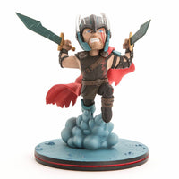 QMX Quantum Mechanix THOR ODINSON (God of Thunder) RAGNAROK Q-FIG
