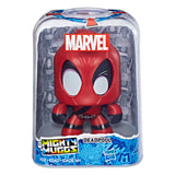 IN STOCK! MARVEL MIGHTY MUGGS DEADPOOL WADE WILSON RYAN REYNOLDS - 219 Collectibles