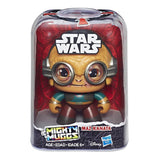 IN STOCK! Disney Star Wars Mighty Muggs MAZ KANATA by Hasbro - 219 Collectibles
