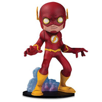 DC Artists' Alley Flash by Chris Uminga Vinyl Figure By DC Collectibles - 219 Collectibles