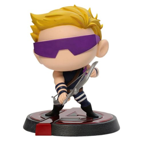 Avengers: Age of Ultron Hawkeye Hero Remix Bobble Head by Dragon Models - 219 Collectibles