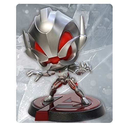 Avengers: Age of Ultron Ultron Hero Remix Bobble Head BY Dragon Models - 219 Collectibles