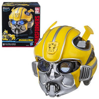 Transformers Studio Series Bumblebee Movie Showcase Helmet by Hasbro - 219 Collectibles