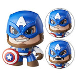 CAPTAIN AMERICA Marvel Mighty Muggs Action Figure by Hasbro