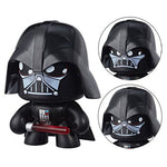 Disney Star Wars Mighty Muggs Darth Vader Action Figure by Hasbro - 219 Collectibles