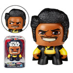 Disney Star Wars Mighty Muggs Lando Calrissian Action Figure by Hasbro - 219 Collectibles