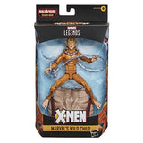 X-Men: Age of Apocalypse Marvel Legends 6-Inch Wild Child Action Figure by Hasbro