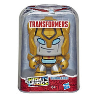 Transformers Mighty Muggs Bumblebee Action Figure BY HASBRO - 219 Collectibles